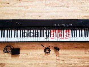 Beginner 88-key full sized Keyboard Piano