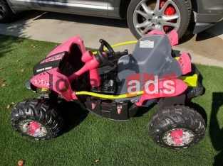 Kids Power Wheels Dune Racer