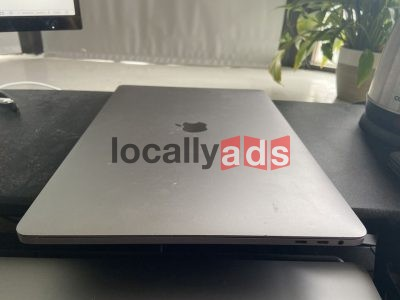 MacBook Pro 15.4 inch 2019